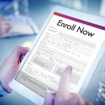 clinical trial enrolling